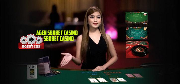 Agen casino online terbsesar di sbobet indonesia