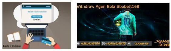 Cara akses withdraw sbobet dari hp