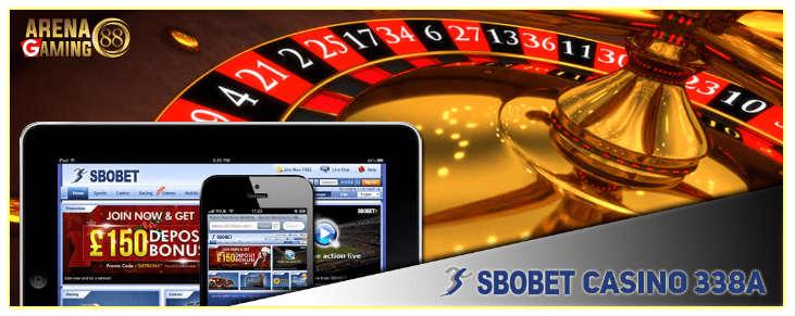 Teknologi yang dipakai dalam permainan casino sbobet